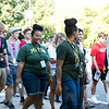 New Student Convocation 2018. Photo by Bethany Camp/Creative Services/George Mason University