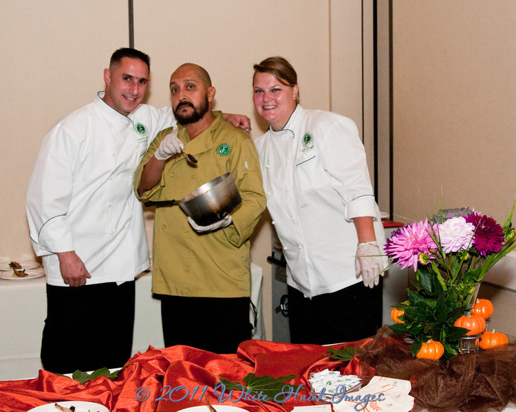 March of Dimes Signature Chefs Auction, Sheraton Seattle