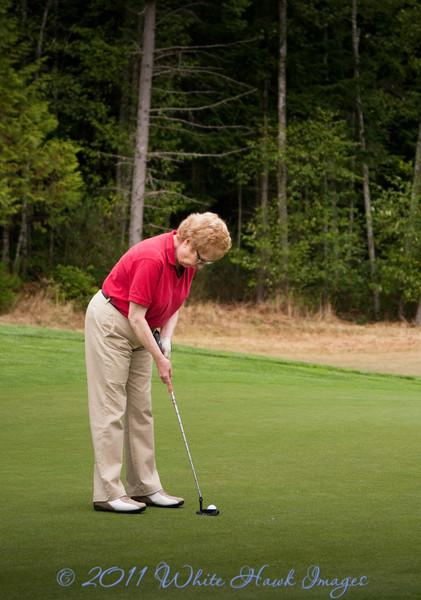 Elder & Adult Day Services - Golf Tournament, White Horse Golf Club