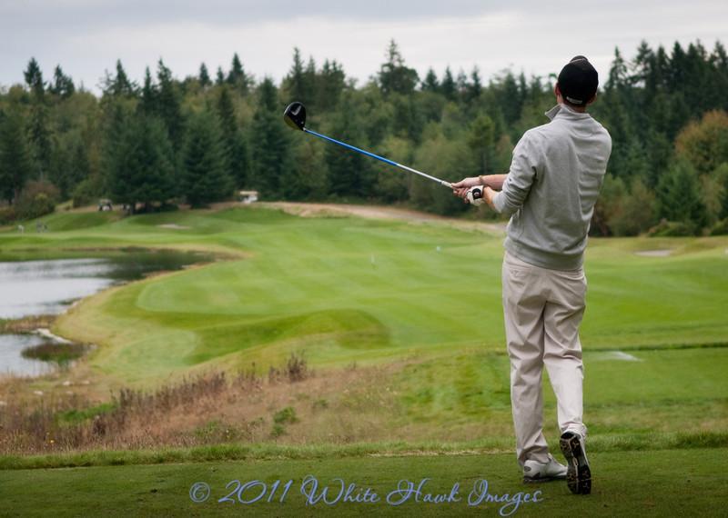 Elder & Adult Day Services - Golf Tournament, White Horse Golf Club