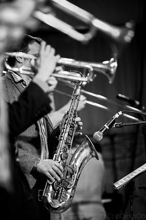 Jazz & Blues Festival