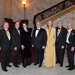 a_100-Alan Frese, Tom Hills, Connie Greenspan, Scott Glascock, NES President Anne Hall Elser, Doran Mullen, and Arnold Neis