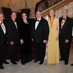 DSC_4164-Alan Frese, Tom Hills, Connie Greenspan, Scott Glascock, NES President Anne Hall Elser, Doran Mullen, and Arnold Neis