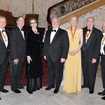 a_101-Alan Frese, Tom Hills, Connie Greenspan, Scott Glascock, NES President Anne Hall Elser, Doran Mullen, and Arnold Neis