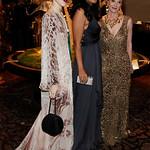 _49-- Michelle Harper, Vanessa Bronfman, Jacqueline Weld Drake