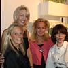 IMG_0444 Karen LeFrak, Joanne de Guardiola, Muffie Potter Astin, Evelyn Lauder, Leslie Jones