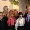 IMG_0447 Karen LeFrak, Joanne de Guardiola, Muffie Potter Astin, Leslie Jones, Evelyn Lauder, Leonard Lauder