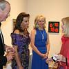 IMG_3111 The Duke of Marlborough, The Duchess of Marlborough, Hilary Geary Ross, Gigi Benson