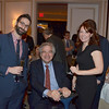 DSC_8461-Charles Antin and Katie Banser of Christie's with Itzhak Perlman