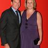 Scott Currie and Marjorie Gubelmann