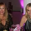 Patty Raynes, Debbie Bancroft