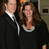 Actor EricMabius and wife