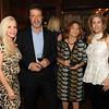 Nancy Pearson, Richard Ruggaero, Laly Lichtenfeld, Tara Liddle