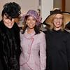 AWA_2722 Patricia Mears, Nicole DiCocco, Dr  Valerie Steele