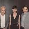 A_8741 Richard Osterweil, Amy Fine Collins, Felipe Escalante