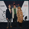 AWA_1409 Freddie Gershon, Chris Paragone, Myrna Gershon