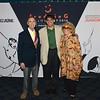 AWA_1410 Freddie Gershon, Chris Paragone, Myrna Gershon
