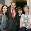 AWA_0078 Rania Nassar, Jonathan Marder, Cathy Hardwick, Michele Gerber Klein