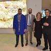 AWA_5981 Mohammad Miraly, Wol Balston, Leila Heller, Shoja Azari