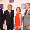 AWA_6774 Dr Orrin Devinsky, Harrison Ford, Leah Weisberg, Dr Robert Grossman