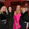 AWA_7419 Karen King, Bernadette Milito, Contessina Francesca Braschi, Sharon Marantz Walsh