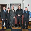 AWA_6276 Robert Kurg, John O'Flaherty, Beth Hyman, Chris Finnegan, Karl Enkler