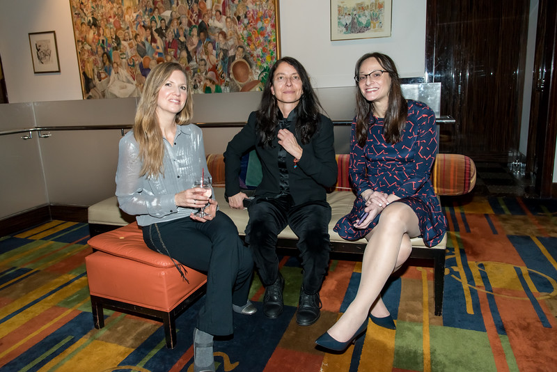 AWA_6337 CFhristine Bruckner, Diane Butler, Noa Walsky