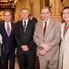 AWA_9031 Elizabeth Ives Hunter, Constantino Castellano, Gerard A  Winstanley, Dr  John Francis Capriccio, Anna Galtarossa