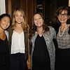 Brittany Kang, Molly O'Shea, Kristen Thiede, Danielle Carbone