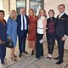 AWA_0113 Anna Safir, Eleanora Kennedy, Jack Lynch, Kathy Prounis, Yaz Hernandez, Michele Gerber Klein, Dr  John Mesa