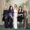 DSC_7717 Karen King, Bernadette Milito, Contessina Francesca Braschi, Emilie Puzio, MaryAnn Mastroianni