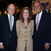 Mario Buatta, Marilyn White, Roger Webster