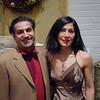 804-Hans Boujaran with sister Dr Azar Boujaran