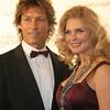 IMG_5112_Former NY Ranger-Ron Duguay (Kim's husband) & Kim Alexis