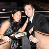 Erlene Gochuico and Anthony Gerrits