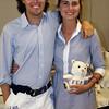 1-David Lauren & Lauren Bush jpg