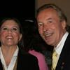 Ann Reinking & John Wegorzewski