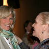 Brenda Siemer Scheider, producer Carolyn Marks Blackwood