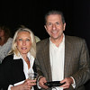 Judy and Jerry Lerman, of Manhattan, NMF members