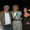 Christian Scheider (Brenda's son), film director Peter Medak, Brenda Siemer Scheider, XX, Carolyn Marks Blackwood