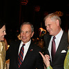 04 Ann Reinking, Mayor Bloomberg, Randy Falco, Carolyn Levering