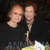 B_0680 Gloria Steinem, Marcia Stein