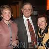 A_0435 Joan Weill, John Pomerantz, Ruth Finley