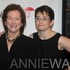 B_0139 Citymeals-on-Wheels Executive Director Marcia Stein, Anne Cohen