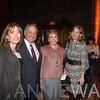 A_0113 Joanne Jensen, Sandy Weill, Joan Weill, Jessica Paré