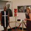 93-Claudette blackwood &  anne marie kishbauch from Bernardaud