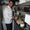 2A - Chef Joel Allen in the kitchen