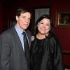 Proprietors Elizabeth King and Paul Farrell