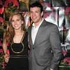 Ashley Walker Bush, and friend