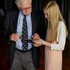_dpl8575-Ted Turner with CELF Student Ambassador